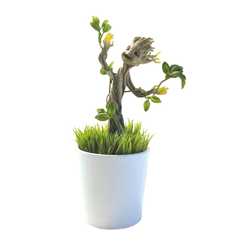 Grow Your Own Groot