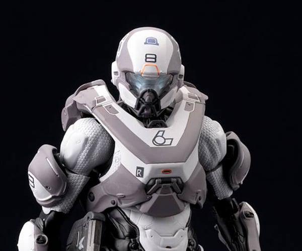 Kotobukiya Halo 5 Spartan Athlon ARTFX+ Statue
