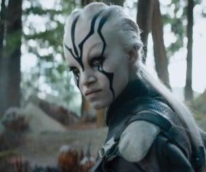 Star Trek Beyond Trailer Is Surprisingly Intense