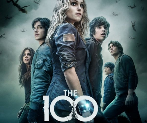 The 100 Extended Third Season Trailer