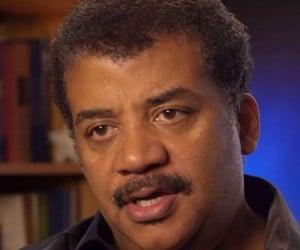 Neil deGrasse Tyson: Millennium Falcon vs. USS Enterprise