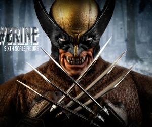 Sideshow Wolverine Sixth Scale Figure