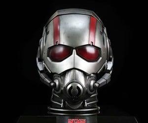 King Arts Life-size Ant-Man Helmet