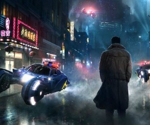 Blade Runner 2 Starts Filming This Summer