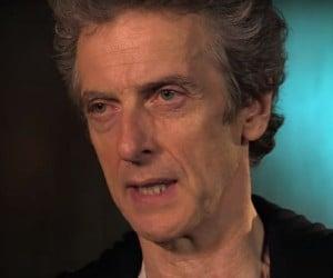 Peter Capaldi Reveals His Doctor Who Villains Bucket List