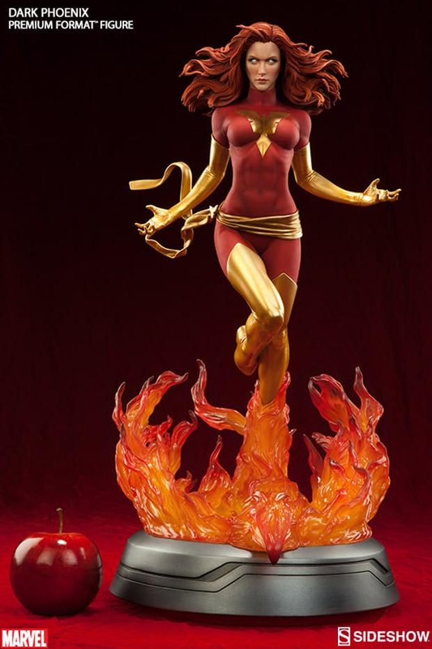 Sideshow Dark Phoenix Premium Format Figure