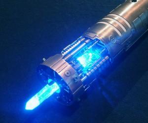 Fan-made Skywalker Lightsaber