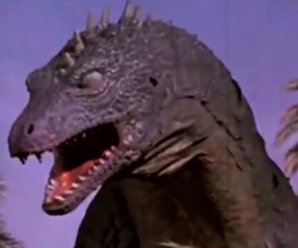 Jurassic World 1978 Trailer