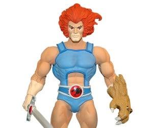 Mattel Thundercats Club Third Earth Subscription
