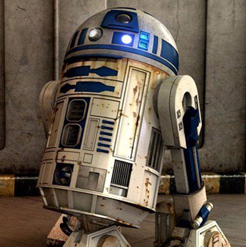 Every Time R2-D2 Saved the Day