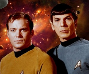 Gene Roddenberry's Lost Data Recovered from 200 Floppy Disks