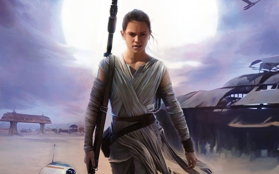 The Force Awakens Breaks Avatar's Box Office Record