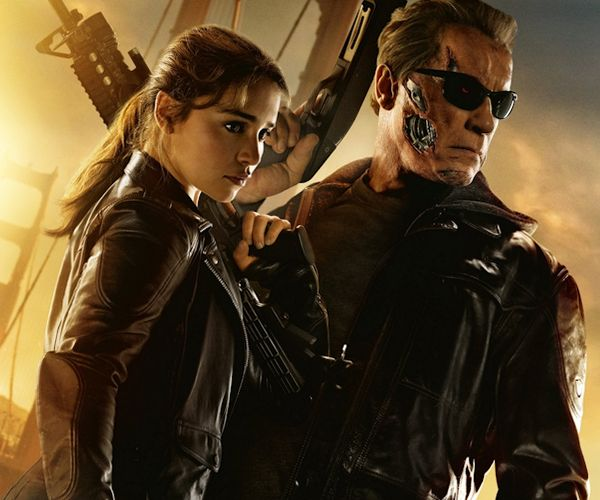 Terminator: Genisys Sequels May Be Cancelled