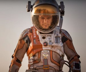 Adam Savage Recreating The Martian's Spacesuit