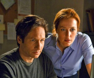 The First Minute of The X-Files Revival Is Online