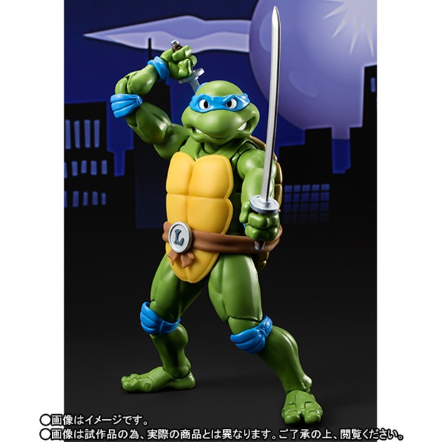 SH_figuarts_teenage_mutant_ninja_turtles_classic_animated_series_donatello_leonardo_action_figures_by_bandai_10