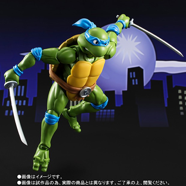 SH_figuarts_teenage_mutant_ninja_turtles_classic_animated_series_donatello_leonardo_action_figures_by_bandai_13