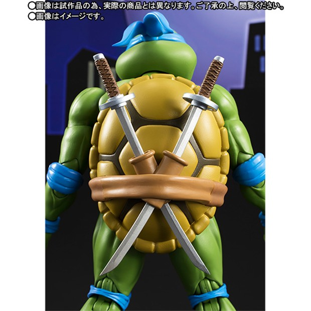 SH_figuarts_teenage_mutant_ninja_turtles_classic_animated_series_donatello_leonardo_action_figures_by_bandai_14