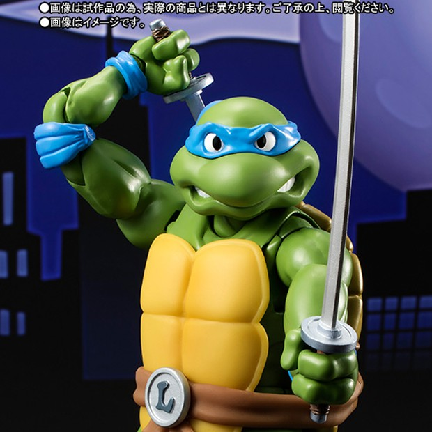 SH_figuarts_teenage_mutant_ninja_turtles_classic_animated_series_donatello_leonardo_action_figures_by_bandai_9
