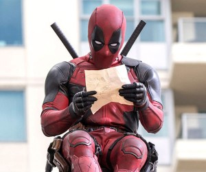 Petition Drafted for Deadpool as SNL Host