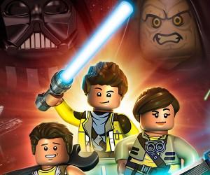 LEGO Star Wars: The Freemaker Adventures Teaser