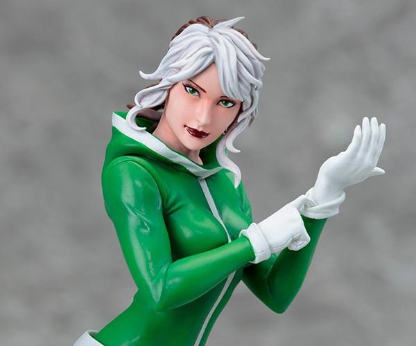 Kotobukiya Marvel Now Rogue ARTFX+ Statue