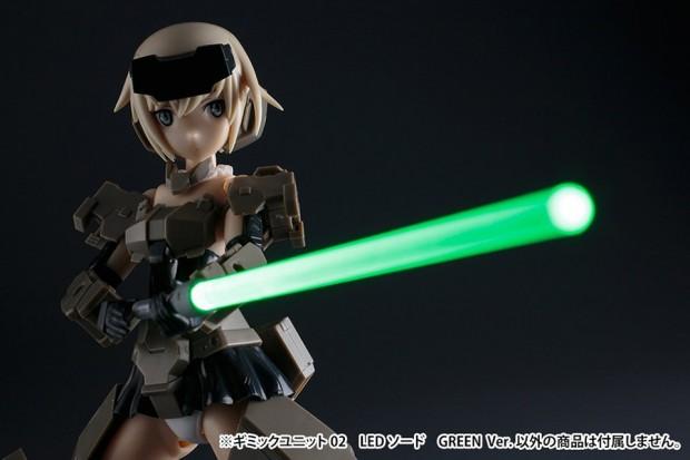 modeling_support_goods_LED_swords_by_kotobukiya_7