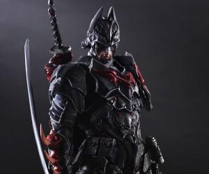 Play Arts Kai Batman: Timeless Bushido Action Figure