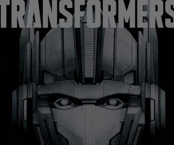 Hasbro To Release Transformers Concept Album