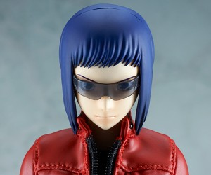 Wave Motoko Kusanagi Sixth Scale Figure