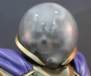 XM Studios Mysterio Fourth Scale Statue