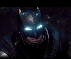 Batman v Superman: The Rom-Com