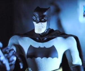 Batman v Terminator