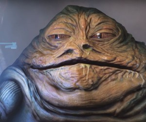 Star Wars Battlefront Jabba The Hutt Missions