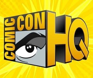Comic-Con HQ Video Streaming Service