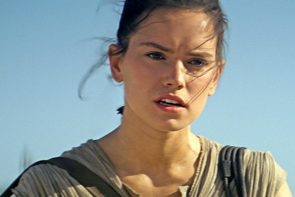 Daisy Ridley May Play Lara Croft in New Tomb Raider