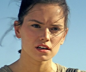 Daisy Ridley May Play Lara Croft in New Tomb Raider