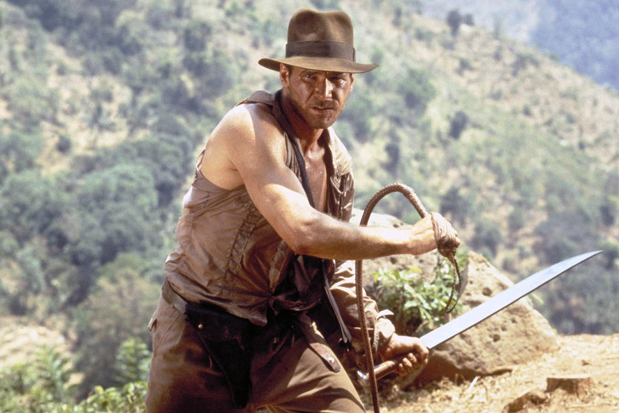 Indiana Jones 5 Is Official for 2019