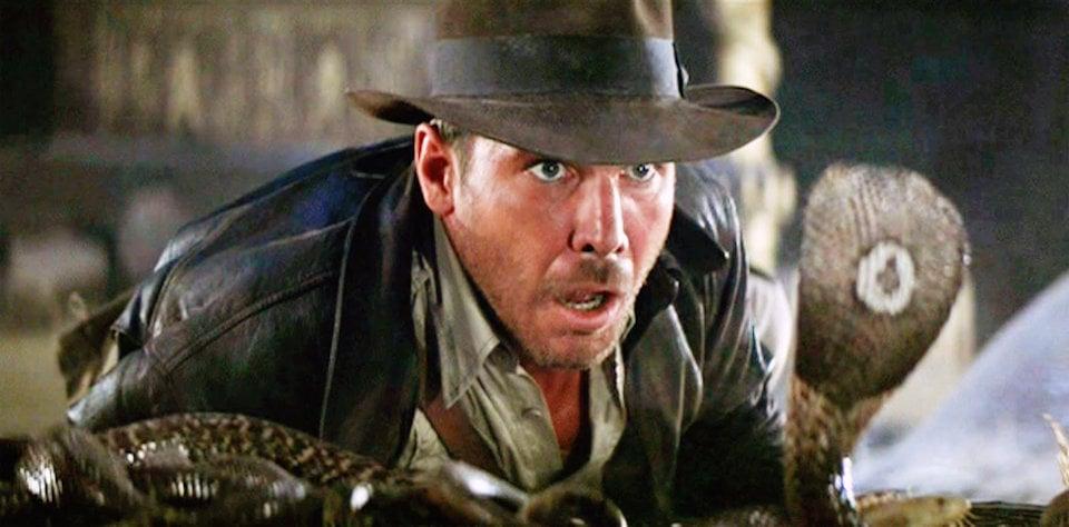 The Kingdom of The Crystal Skull Writer to Pen Indiana Jones 5