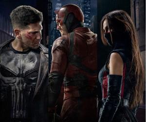 Daredevil Season 2 Launch Trailer