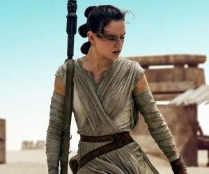 Star Wars Baby Names Growing in Popularity