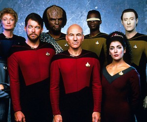 Listen to The First Recording of Jerry Goldsmith's Star Trek Theme