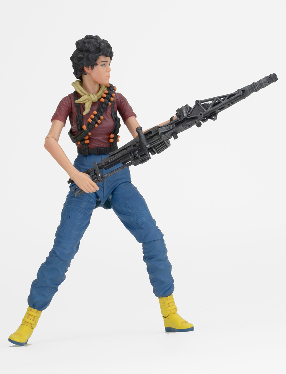 NECA Alien Day Kenner Tribute Ripley Action Figure ...