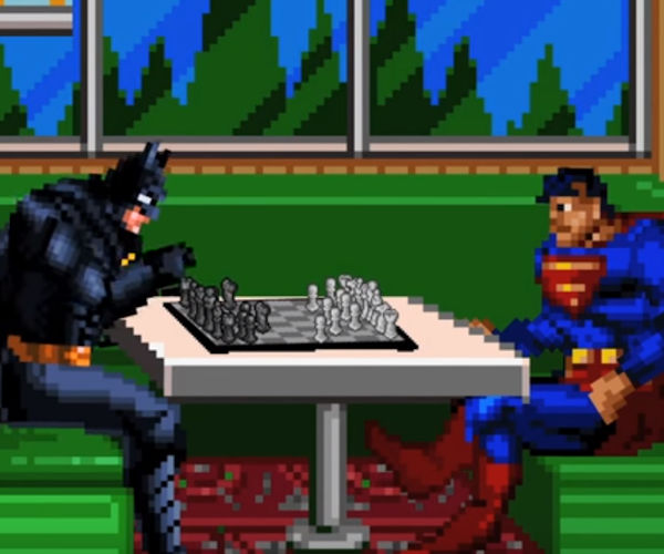Less Violent Ways Batman Could Have Battled Superman