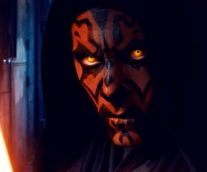 Fury of Maul: Netflix Star Wars Series Sadly a Prank
