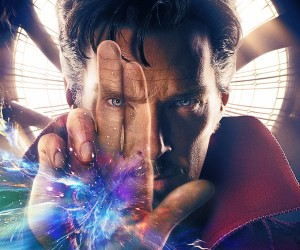 Stephen Strange is the One in the First Doctor Strange Teaser