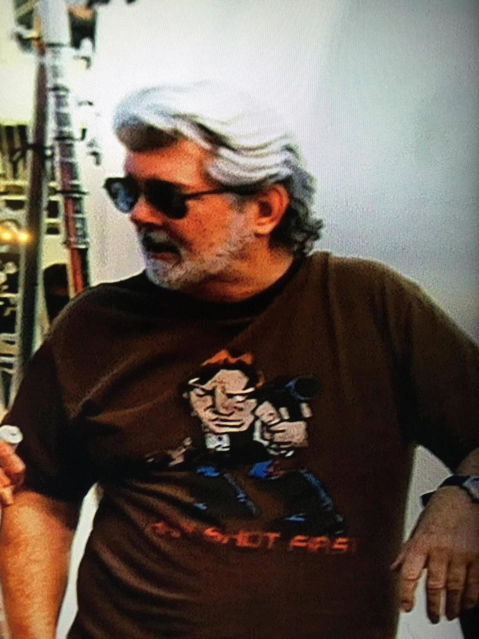 George Lucas Thought Han Shot First After All