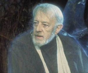 Obi-Wan Kenobi Originally Survived Star Wars: A New Hope