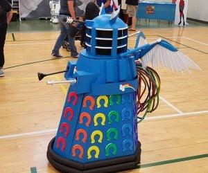 Rainbow Dash Dalek: Friendship is Extermination