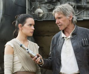 Building a Replica of Rey's Blaster from The Force Awakens
